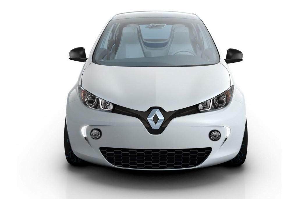 Bijtelling Renault Zoe